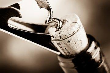 Verschlüsse für Weinflaschen