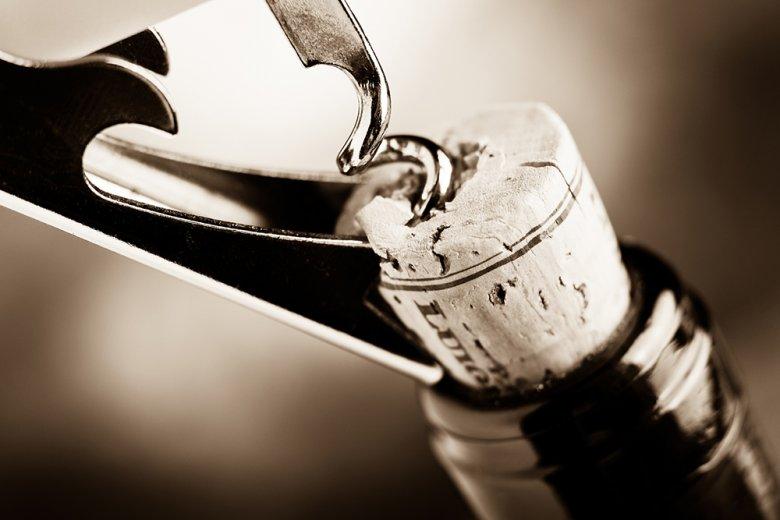 Der Korken ist noch immer der beliebteste Verschluss für Weinflaschen.