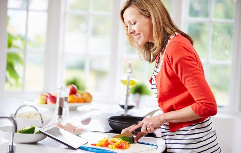 Kalorienarm zu kochen ist of einfacher als gedacht.