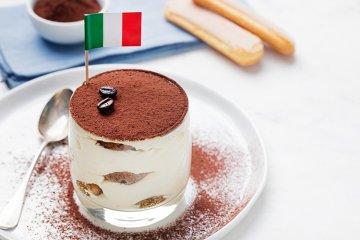 Italien: das Land der Genüsse