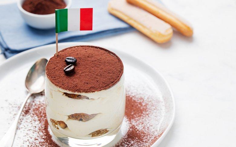Das Tiramisu ist ein beliebter Dessertklassiker aus Italien.