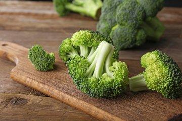 Wie kocht man Brokkoli?