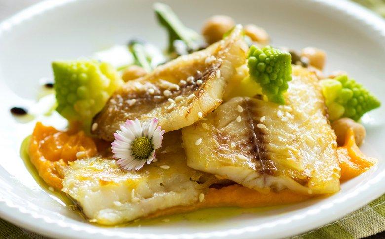 Fisch ist mit der richtigen Anleitung einfach zubereitet und sehr gesund.