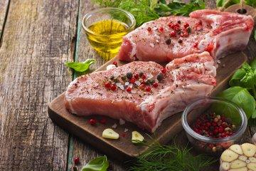 Wie kocht man Fleisch?