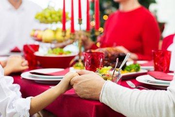 Family X-Mas: Tipps für das perfekte Weihnachtsessen
