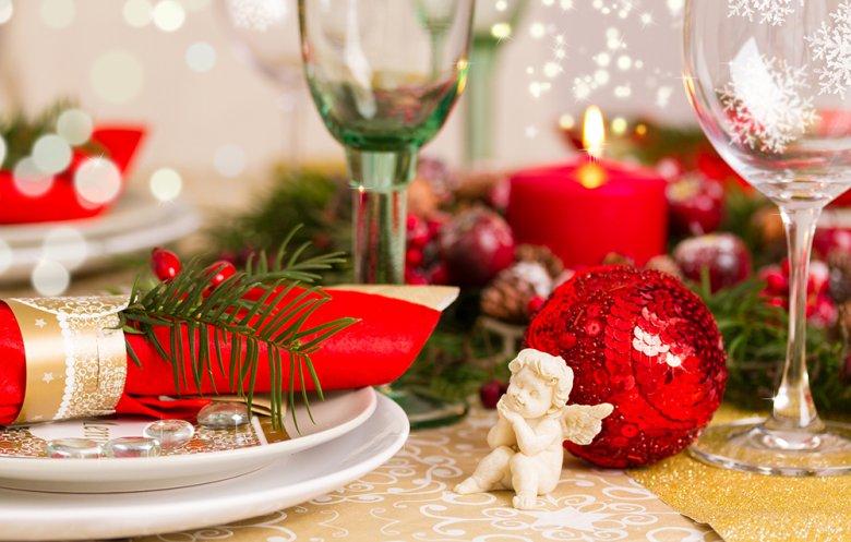 Werden einige Regeln eingehalten, kann das Weihnachtsmenü genossen werden.