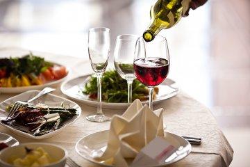 Aperitif- und Dessertweine