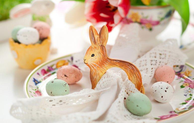 Ostern ist das Fest des Lebens und der Traditionen.