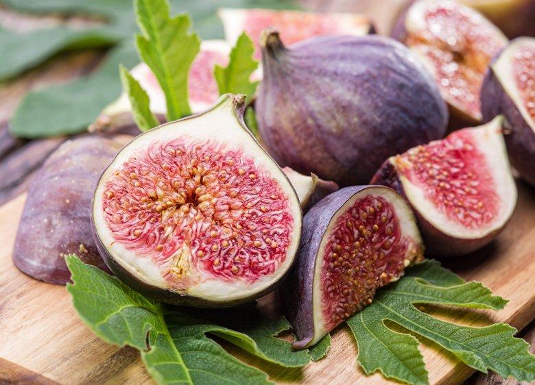 Die süßen Früchte enthalten neben verdauungsfördernden Ballaststoffen auch verschiedene Vitamine.