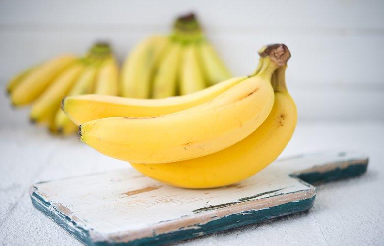 Die Banane ist ein beliebter Snack, aber auch köstliche Gerichte können damit zubereitet werden.