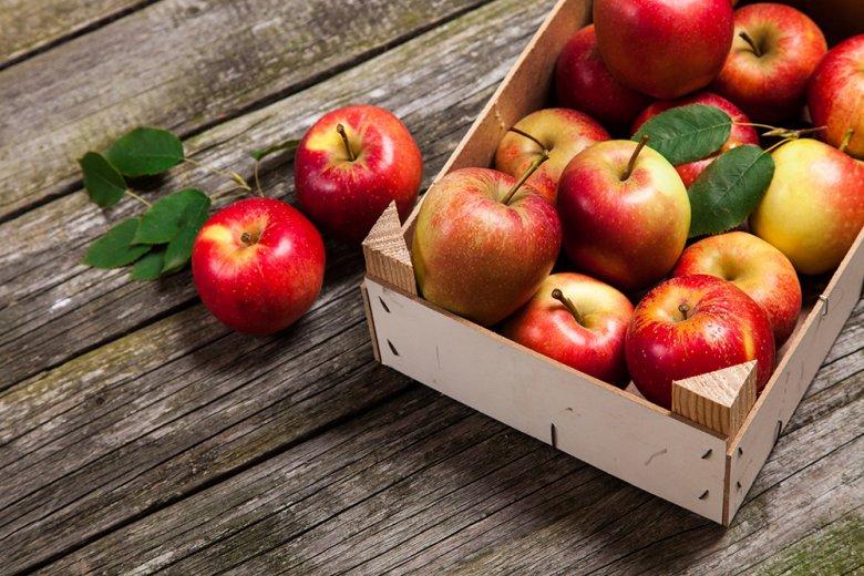 Die leckere Frucht gilt noch heute als Symbol für Liebe und Sünde zugleich.
