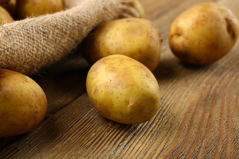 Die Kartoffel gehört weltweit zu den Grundnahrungsmitteln.