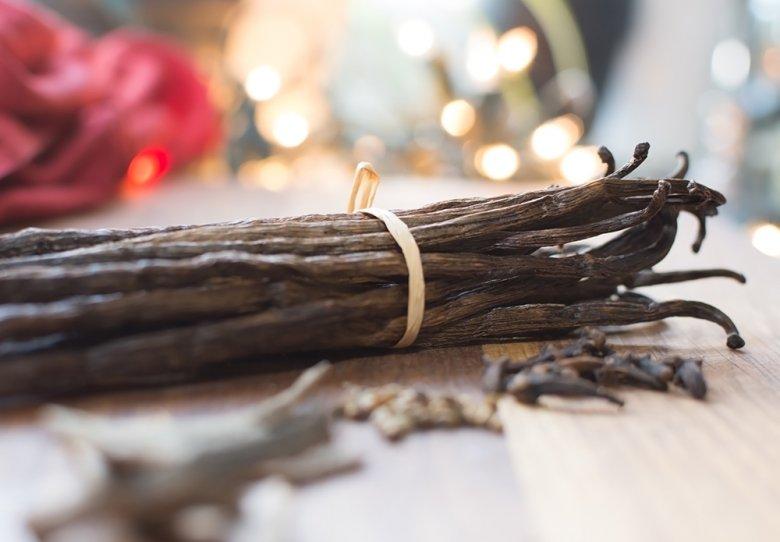 Vanille gehört neben Safran zu den teuersten Gewürzen weltweit.
