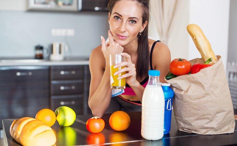 Bei Weight Watchers wird viel Wert auf eine gesunde Ernährung gelegt.