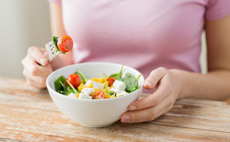 Bei der South Beach Diät sind 3 Hauptmahlzeiten sowie 3 kleinere Snack-Mahlzeiten erlaubt.