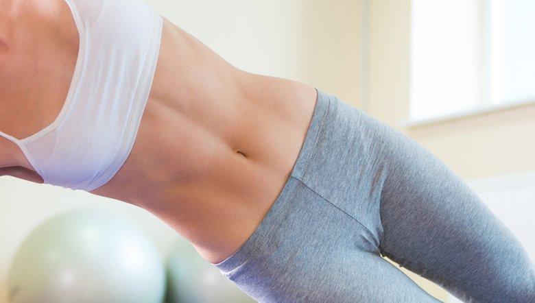Die Strunz Diät verspricht einen schlanken, wohlgeformten Körper.