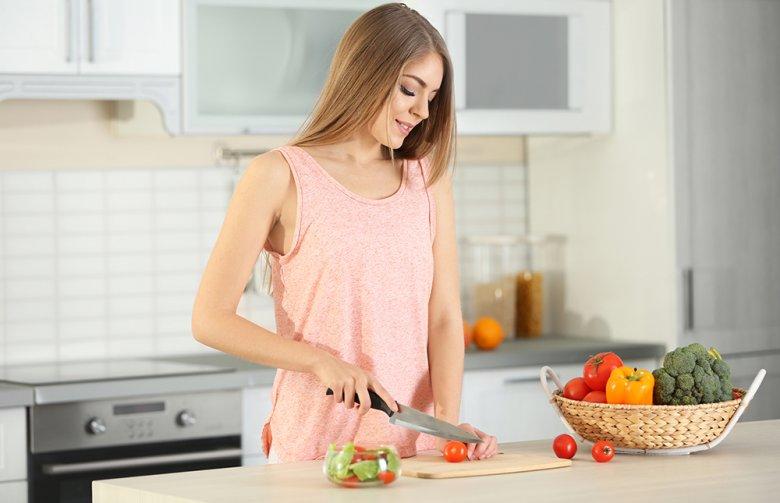 Bei der Trennkost Diät zählen Obst und Gemüse zu den neutralen Lebensmitteln.