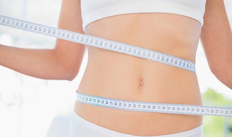 Der Gewichtsverlust stellt einen positiven Nebeneffekt des Heilfastens dar.