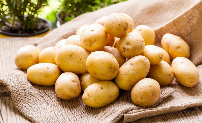 Während der Kartoffel Diät ernährt man sich, wie der Name schon sagt, hauptsächlich von der köstlichen Knolle.