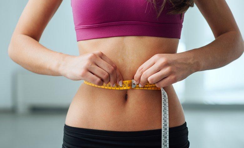 Bei der Fatburner Diät soll die Fettverbrennung des Körpers angekurbelt werden.