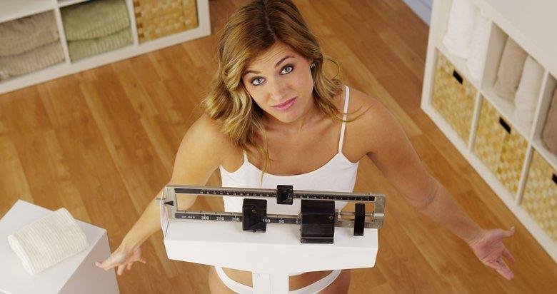 Oft kommt es bei der Formula-Diät zu dem sogenannten Jojo-Effekt.