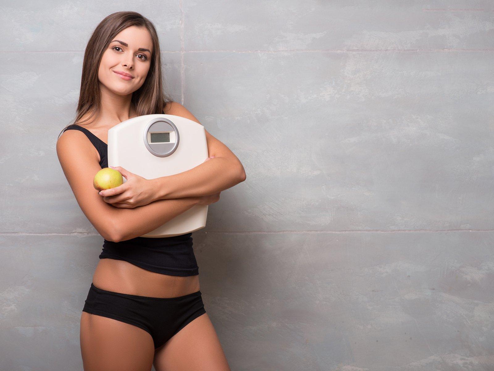 Diät, um Kilo zu gewinnen