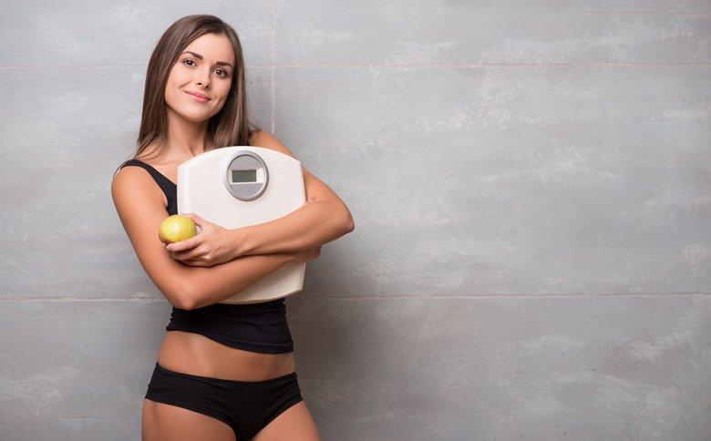 Die 3D-Diät verspricht erfolgreich abzunehmen.
