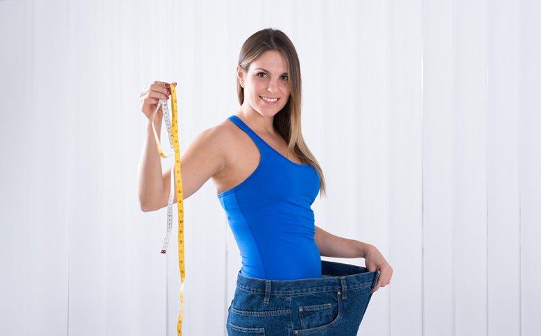 Mithilfe der Brigitte Diät ist es durchaus möglich einige Pfunde abzunehmen.