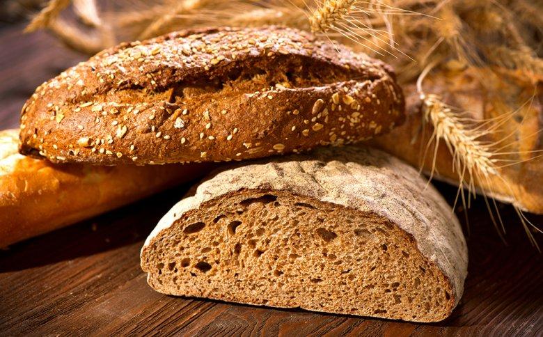 Wie der Name schon verrät, stehen bei der Brot-Diät Backwaren im Vordergrund.