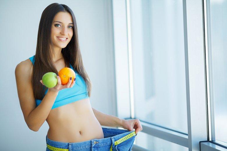 Die Glyx-Diät verspriht abnehmen mit Glücks-Gefühl.