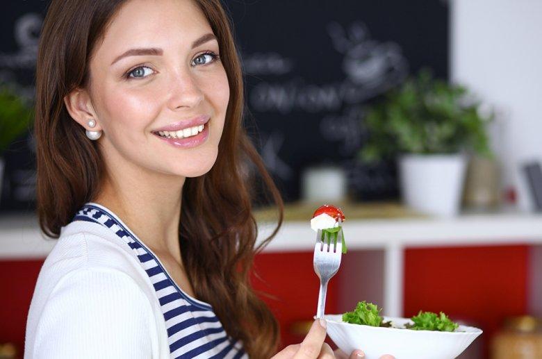 Eine bewusste und gesunde Ernährung steht bei der Glyx-Diät im Vordergrund.