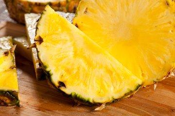 Ananasdiät