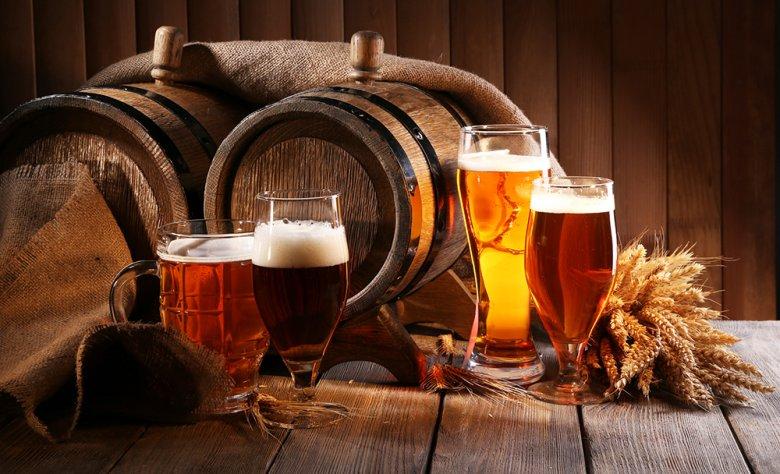 Nordrhein-Westfalen ist das Bundesland mit den meisten Biersorten.