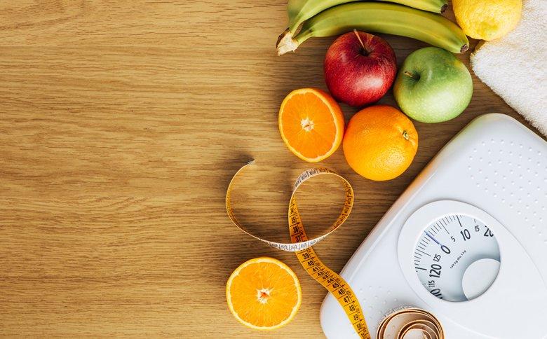 Neben dem Obst stellen Gemüse und Vollkornprodukte die Basis der Mayo-Diät dar.