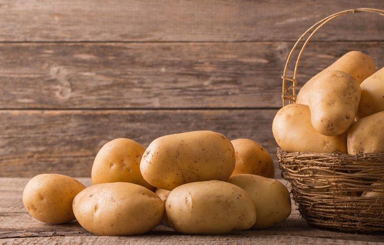 Im Rheinland hat die Kartoffel, neben dem Kohl, einen hohen Stellenwert.