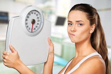 Normalgewicht und Idealgewicht