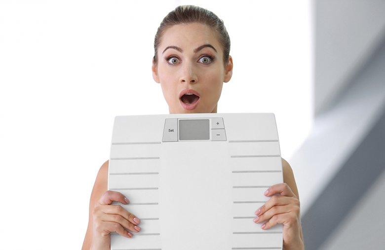 Rund um das Thema Abnehmen und Diät gibt es viele Lügen und Mythen.