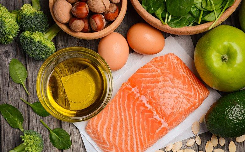 Häufig wird eine vermehrte Eiweißzufuhr empfohlen, um erfolgreich an Gewicht zu verlieren.