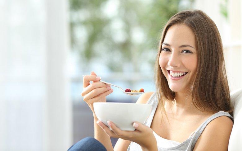 Essen ist zwar ein Grundbedürfnis, jedoch darf der Genuss nicht fehlen.
