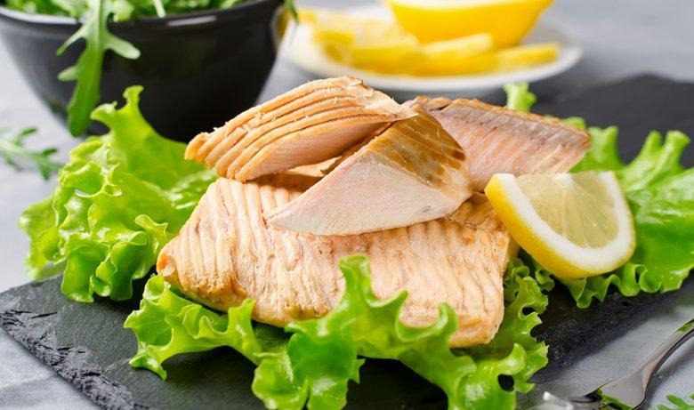 Auch Fisch, Fleisch und Gemüse kann pochiert werden.