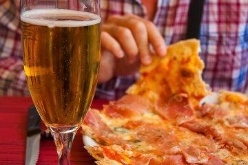 Bier und seine Kalorien