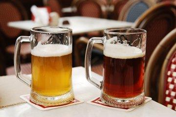 Beliebteste deutsche Biermarken
