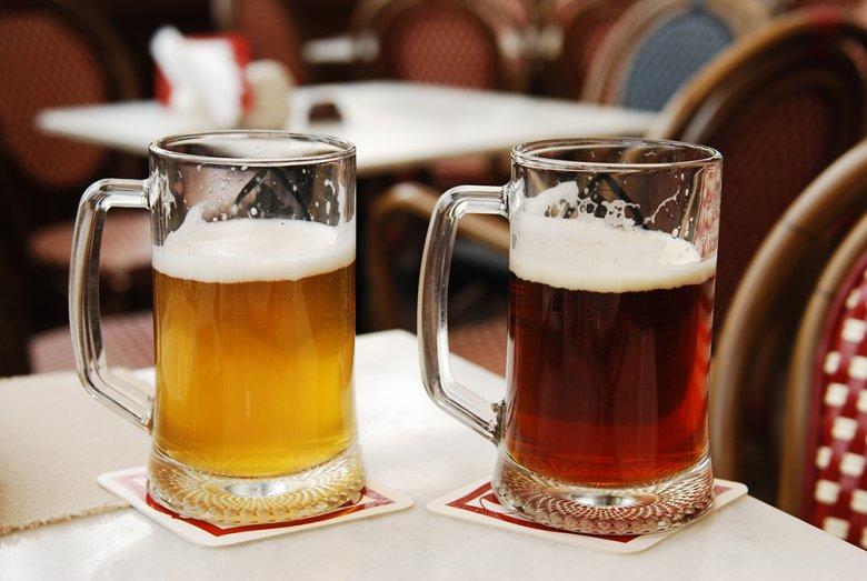 Deutschland zählt zu den Ländern mit der größten Biersorten-Vielfalt.