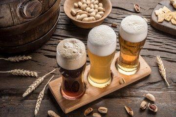 1. Schritt - Bierkit Arten, Auswahl & Vorbereitung
