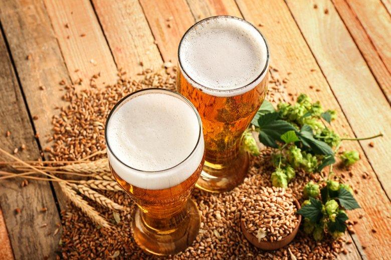 Um Bier zuhause zu brauen, werden einige Utensilien benötigt.