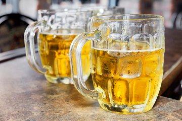 Biersorte: Starkbier (Bockbier)