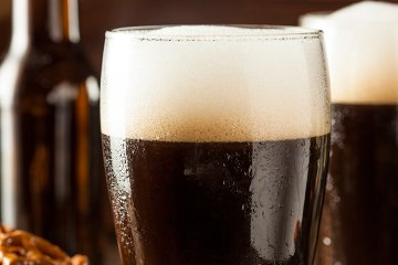 Biersorte: Schwarzbier