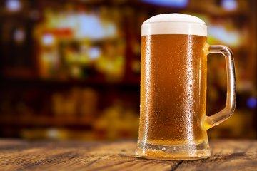 Biersorte: Zwickelbier (Kellerbier)