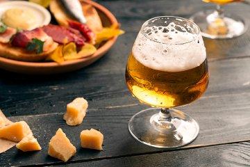 Biersorte: Leichtbier