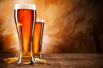 Biersorte: Weißbier - Weizen